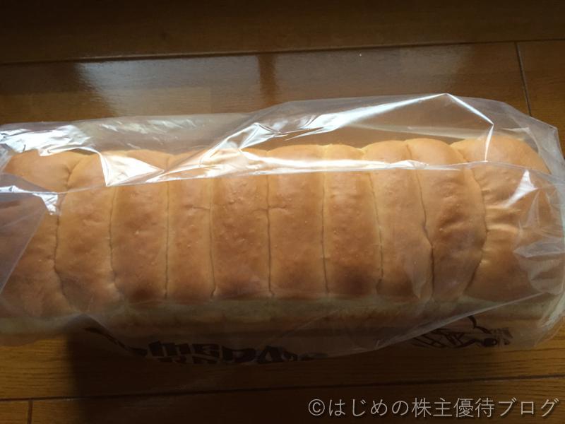 コメダ珈琲山食パン1本売り3斤②