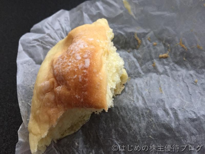 ヤマザキ塩レモンパン